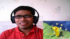 Creative Ways People Are Cheating In Pokemon Go- Reaction2016 (sarker175) Tags: creative ways people are cheating in pokemon go reaction2016