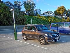 Mercedes Benz GLK (mlbp372) Tags: mercedes glk mud suv