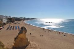 sDSC_0717 (L.Karnas) Tags: algarve summer september 2016 portugal albufeira sommer beach strand praia do peneco