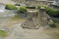 Hanakapiai Beach, Na Pali Coast, Kauai, Hawaii, US (Stickwork-Steve) Tags: sand beach hanakapiai kauai