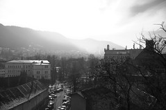 DSC_2128 (I am only Claire) Tags: romania bw brasov