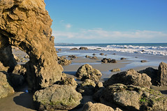 El Matador State Beach (Anosmia) Tags: malibu california elmatadorstatebeach pacificocean