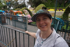 "Tracey waits for Casey, Jr. • <a style=""font-size:0.8em;"" href=""http://www.flickr.com/photos/28558260@N04/29196923036/"" target=""_blank"">View on Flickr</a>"
