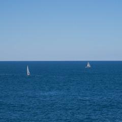 sails (Cosimo Matteini) Tags: cosimomatteini ep5 olympus pen m43 mft mzuiko45mmf18 sansebastian sea sail