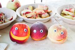Peach is the Word (Calabrese Filippo) Tags: ifttt 500px peach peaches londa firenze toscana pesca rosso red still life italy italia countryside fruit happy children