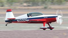Extra EA300/L N133DF (ChrisK48) Tags: 1996 aircraft airplane dvt extraea300l extraflugzeugbaugmbh kdvt n133df phoenixaz phoenixdeervalleyairport 300l michaelmohn