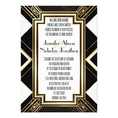 (Glamourous Art Deco Geometric Wedding Invitation) #1920SHollywoodFlapperStyle, #ArtDecoWedding, #BlackWhiteAndGold, #DiamondWeddingAnniversary, #ElegantVintageDesigns, #GlamSparkle, #GlamorousParty, #GoldenWeddingAnniversary, #GreatGatsbyWedding, #Typogr (CustomWeddingInvitations) Tags: glamourous art deco geometric wedding invitation 1920shollywoodflapperstyle artdecowedding blackwhiteandgold diamondweddinganniversary elegantvintagedesigns glamsparkle glamorousparty goldenweddinganniversary greatgatsbywedding typography uniquewedding is available custom unique invitations store httpcustomweddinginvitationsringscakegownsanniversaryreceptionflowersgiftdressesshoesclothingaccessoriesinvitationsbinauralbeatsbrainwaveentrainmentcomglamourousartdecogeometricweddinginvitation weddinginvitation weddinginvitations