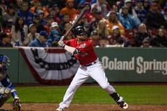 IMG_0193 (Kevin Wiles Photography) Tags: boston bostonredsox redsox fenway fenwaypark majorleaguebaseball baseball mlb dustinpedroia