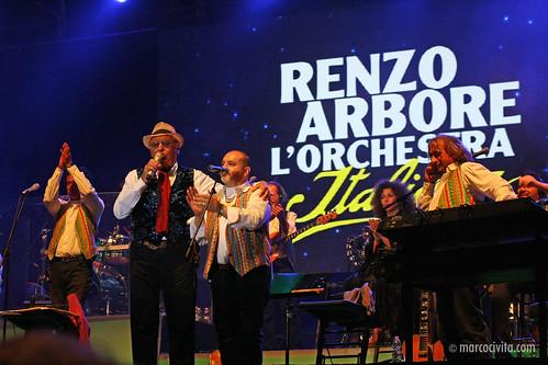 Renzo Arbore e l