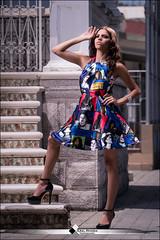 ARN01281 (AXelRivera.net) Tags: sony a6300 g 70200mm f4 strobist flashpoint xplor 600b 21 beauty dish fashion beautifulgirl portrait headshot amazing lady bokeh