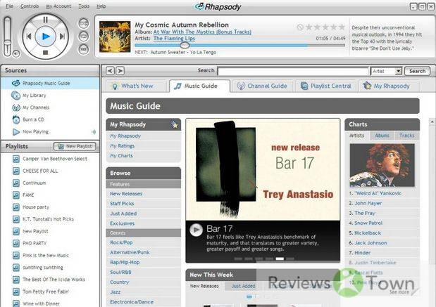 Top 20 Apps for MP3 Music Downloads for Android, iPhone, iPod, and iPad