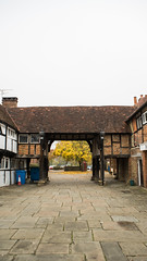 DSC00123 (mikeywestcott) Tags: godalming england town village photography architecture buidling streets people old