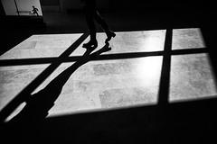 Legs (mr.reverend) Tags: legs gambe light shadows street streetphotography urban candid blackwhite monocromatico monochrome shooes scarpe roma