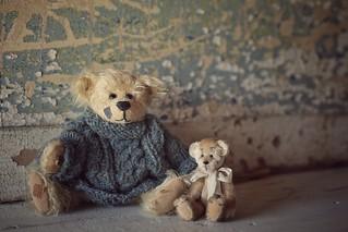 winter woolys...