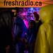 Fresh Radio friends - SpaceLand 2 - Photo by Ian Walsh