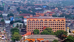 Universitas Islam As-Syafi'lah (BxHxTxCx (more stuff, open the album)) Tags: jakarta building gedung universitas university architecture arsitektur