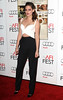 Kristen Stewart AFI Fest - 'On The Road' - Centerpiece Gala Screening