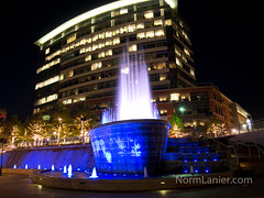 "Waterway Fountains - The Woodlands Texas • <a style=""font-size:0.8em;"" href=""http://www.flickr.com/photos/85864407@N08/8159538696/"" target=""_blank"">View on Flickr</a>"