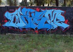 JHB_9677 (markstravelphotos) Tags: southafrica graffiti johannesburg boksburg werm