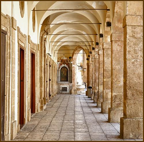 Sicily Flashback