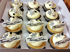 Thomas Sabo Cupcakes