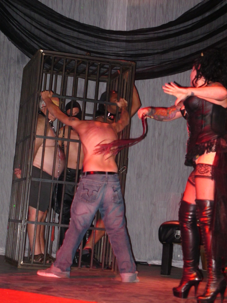 bdsm club houston