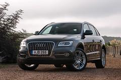 2013 Audi Q5 (upcomingvehiclesx) Tags: auto car vehicle audi suv germancar q5 2013 vwgroup audiq5 2013audiq5 2013q5