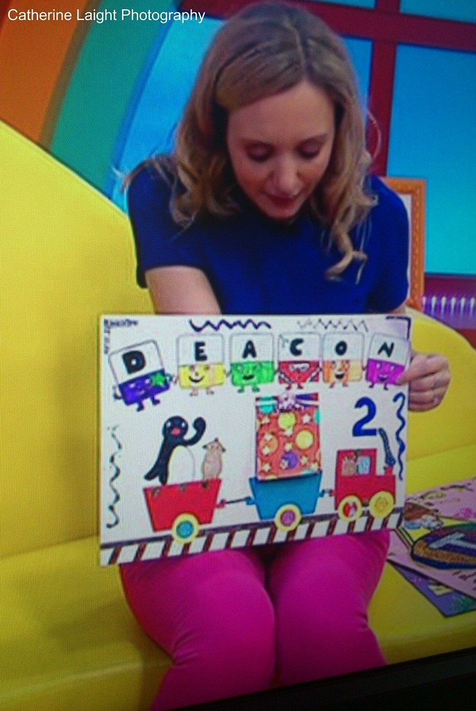 The Worlds Best Photos Of Card And Cbeebies Flickr Hive Mind