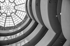 Guggenheim Museum (Ricard Garrit) Tags: york guggenheim museumnew