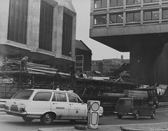 Tor612, Bank of England Building, Pilgrim Street, Newcastle upon Tyne (Newcastle Libraries) Tags: england people newcastle 60s suburban north social tyne historic wear east 70s 1960s 1970s seventies sixties laszlo torday surburbs