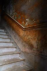 Inviting (Beaches Marley) Tags: vintage havana cuba staircase laminar