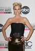 The 40th Anniversary American Music Awards 2012, held at Nokia Theatre L.A. Live - Pressroom