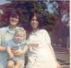 Willma Gilchrist 1970