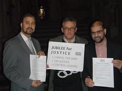 DSCF0897 (WDM Manchester) Tags: manchester cancelthedebt faithleaders taxjustice jubileedebtcampaign cllrrabnawazakbar jubileeforjustice cllrafzalkhan harmfullending manchestercouncilofmosques