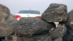 Beyond Sea Rocks