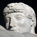 Herakles (Face), East Pediment