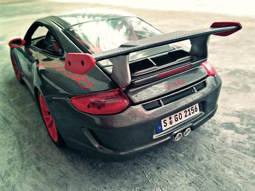 1:18 Porsche 997 GT3 RS