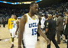 Cal Poly at UCLA mens Basketball 23