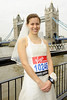 Eleanor Franks (Fastest Marathon in a wedding dress) V