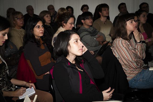 "Presentación del libro 'Ciberactivismo', de Mario Tascón y Yolanda Quintana • <a style=""font-size:0.8em;"" href=""http://www.flickr.com/photos/32810496@N04/8226836318/"" target=""_blank"">View on Flickr</a>"