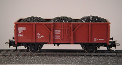Marklin 4431 (phalgi) Tags: railroad scale train wagon model ho 187 hoscale maerklin marklin modellbahn toytrains märklin