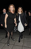 Sarah Ferguson and Princess Beatrice. Valentino: Master of Couture Party