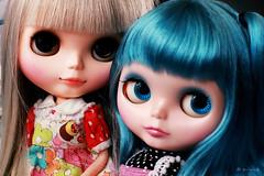 Namkangsai & Blue