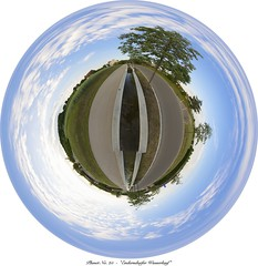 Planet No. 25 (sualk61) Tags: sky panorama lake canon germany bayern deutschland bavaria eos licht flickr tripod gimp beautifullight himmel panoramas franconia diagonal fisheye planet stitching 5d canon5d polar damm franken stitched birdseyeview circular myplanet landingstage zoomlens 180degrees hugin canoneos5d eos5d brombachsee 380 polarpanorama canonef100mmf2usm canonfisheye polarpanoramas vogelsicht sualk61 canonlense canonef50mmf12lusm myplanets borderfx groserbrombachsee enderndorf nodaladapter igelsbachsee franconialakedistrict greatbrombachlake franconialakearea 815mm canonef815mmf4lfisheyeusm franconiasealand spharischequirectangular circularanddiagonalfisheyezoom brombachseeurlaub2012 franconianlakedistrict