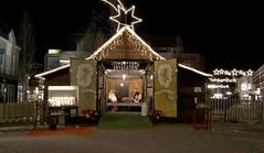 Weihnachtskrippe in Venray, Noord-Limburg (Limburg Tourismus) Tags: weihnachten venray weihnachtskrippe weihnachtsgeschichte noordlimburg