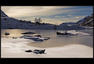 Lago Blu #12 [Explored #52, 3.12.12]