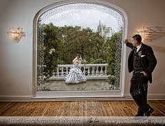 """Inside, Out"" by Jason Lanier (Jason Lanier Photographer) Tags: california wedding jason photography glendale unique southern mansion weddings pasadena ambassador lanier armenian"