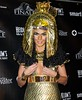 SVEDKA Vodka and smartwater present Heidi Klum's Haunted Holiday Party