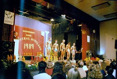 Image titled Bodybuilding Competition Easterhouse 1989