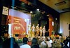 Bodybuilding Competition Easterhouse 1989